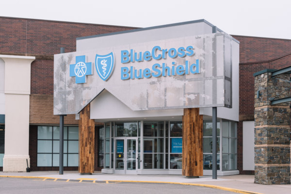 Blue Cross and Blue Shield of Minnesota – Roseville