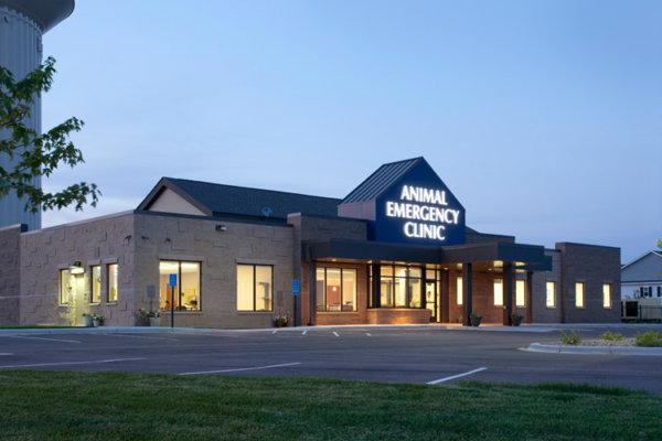 Animal Emergency & Referral Center – Oakdale