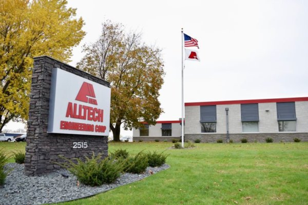 Alltech Engineering – Mendota Heights